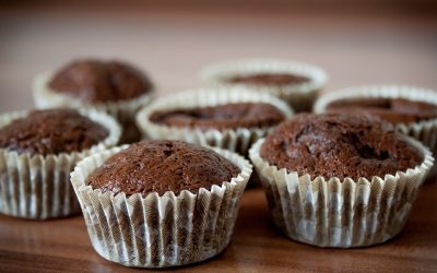 New antimicrobial active package for bakery products