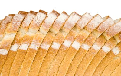 Active packaging tops MAP for gluten-free bread's shelf life, study
